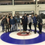 Curling – 2019