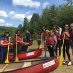 Canoeing – 2016